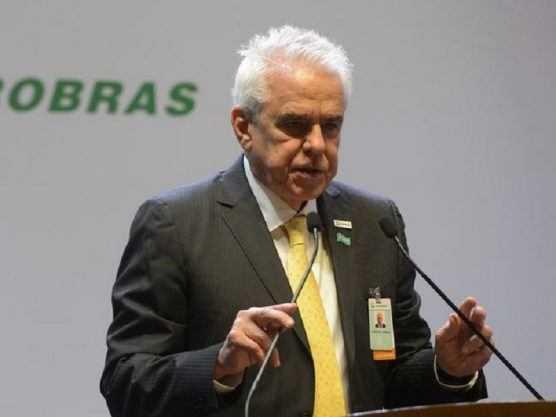 """Paraíba Online • Posse: """"A Petrobras tinha sido saqueada por uma organização criminosa"""""""