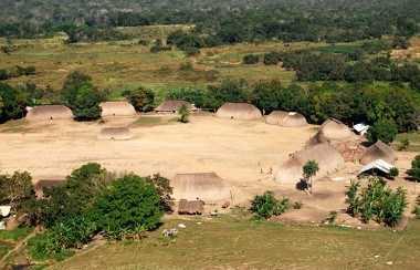 Paraíba Online • É um impossível jurídico rever demarcações de terras indígenas, diz MPF