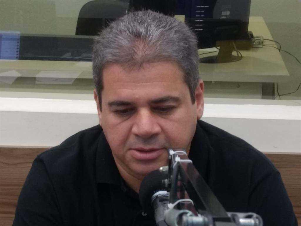 Paraíba Online • Chefe de gabinete da PMCG diz que prefeito conduzirá candidatura da situação