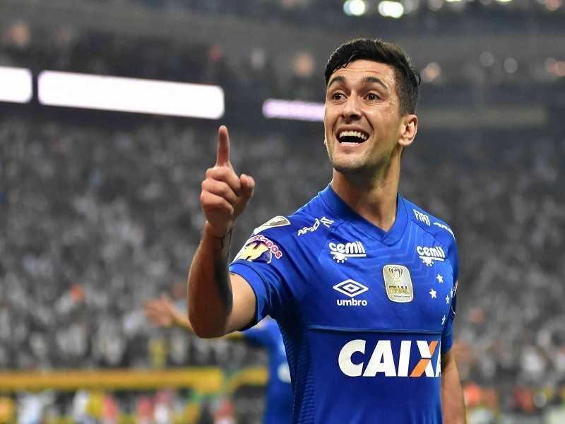 701acefe6 Flamengo fecha com Arrascaeta em maior compra da história do futebol  brasileiro – Paraiba Online