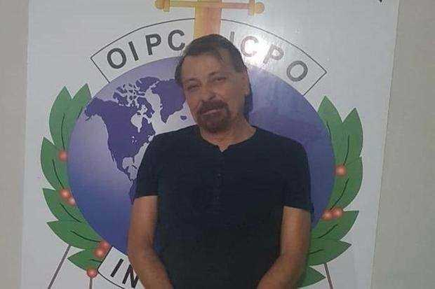 Foto: Polizia di Stato/Divulgação