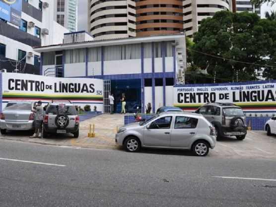 Paraíba Online • Centro de Línguas da Paraíba inicia matrículas para 1º semestre e abre novos cursos