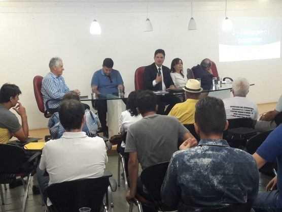 Paraíba Online • Definido valor da nova tarifa de ônibus em Campina Grande