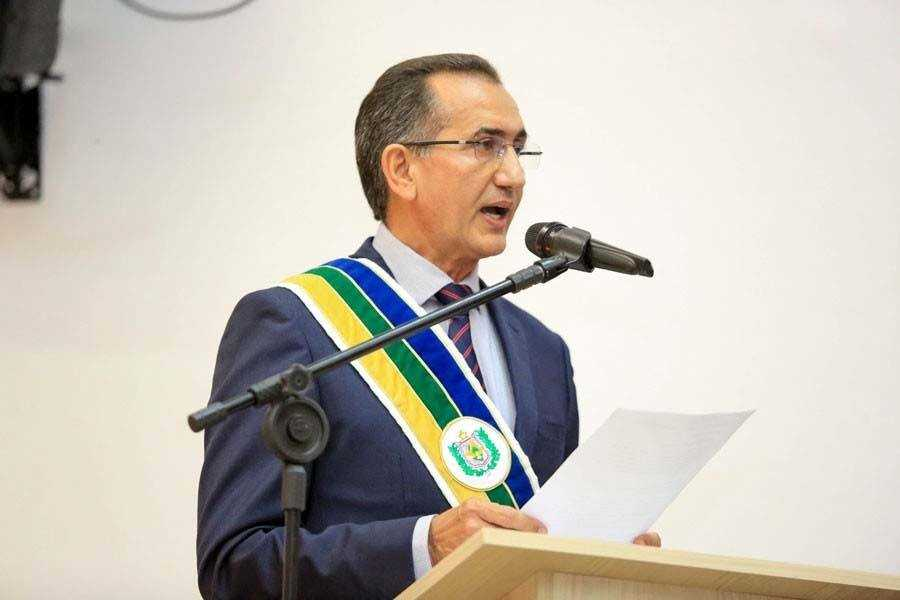 Foto: Marcelo Loureiro/Secom/Governo do Amapá