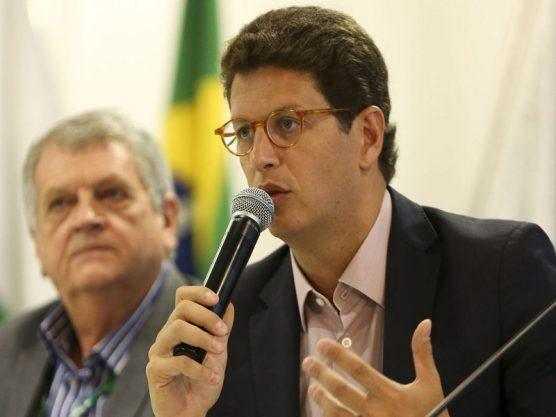 Paraíba Online • Governo federal exonera 21 dos 27 superintendentes regionais do Ibama