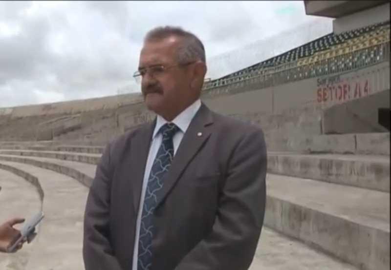 Foto: Reprodução / TV Cabo Branco