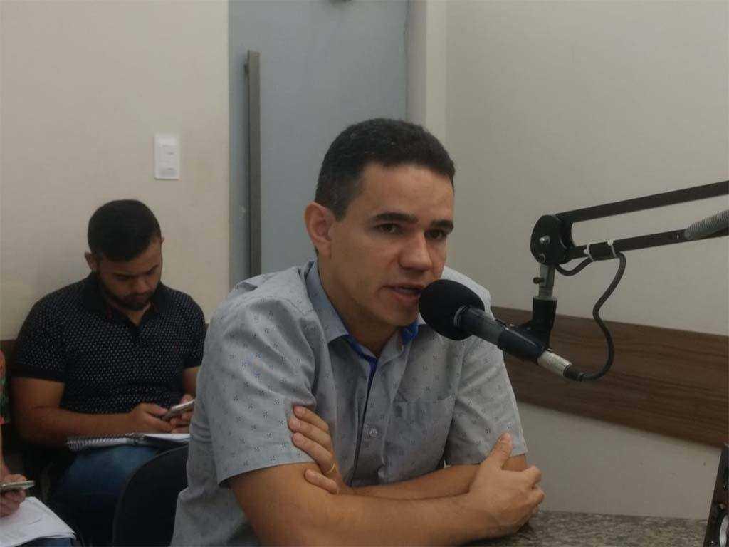 Paraíba Online • Hospital de Trauma: vítimas de acidentes de moto correspondem a 75% dos atendimentos