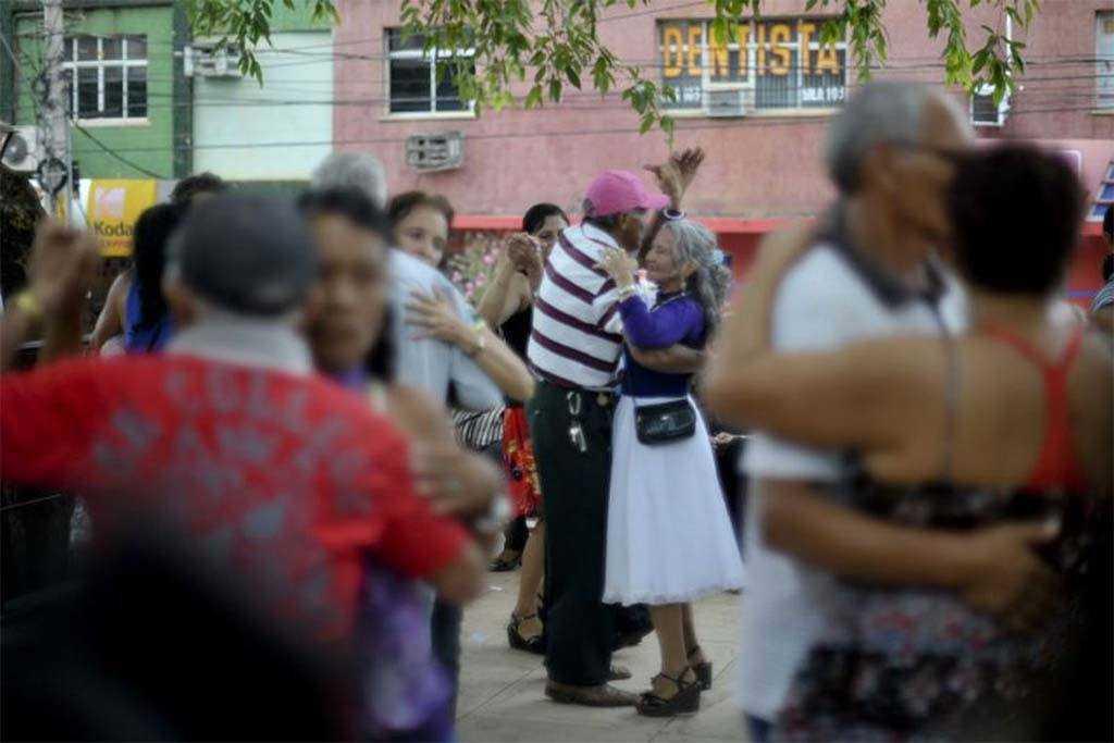 Paraíba Online • Atividades físicas e sociais protegem cérebro de lesões que causam Alzheimer