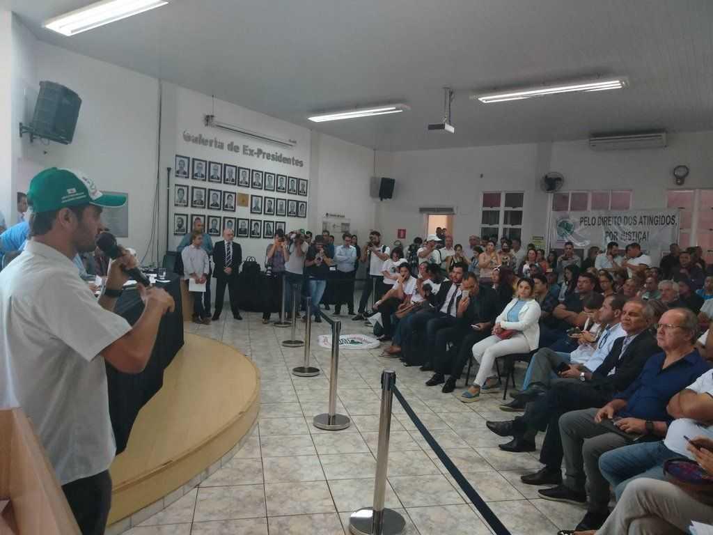 Foto: Deputada Áurea Carolina/Divulgação