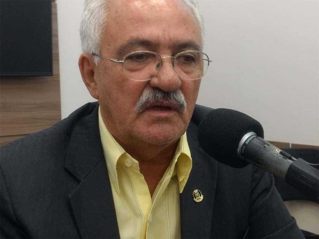 Vereador exalta história de Romero e Cássio em Campina Grande • Paraíba - Paraíba Online