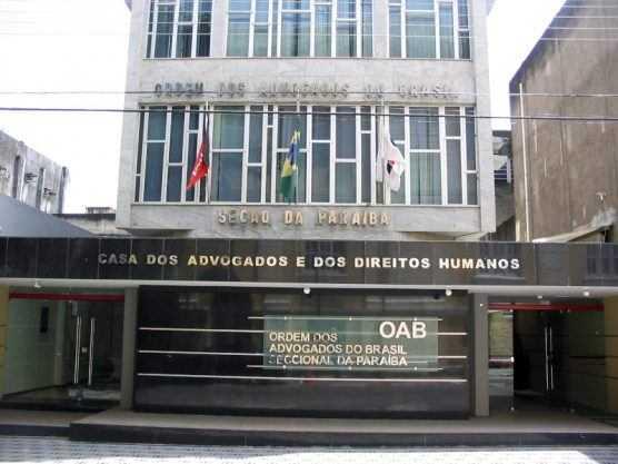 Paraíba Online • OAB-PB realiza posse festiva dos eleitos para comandar a Instituição