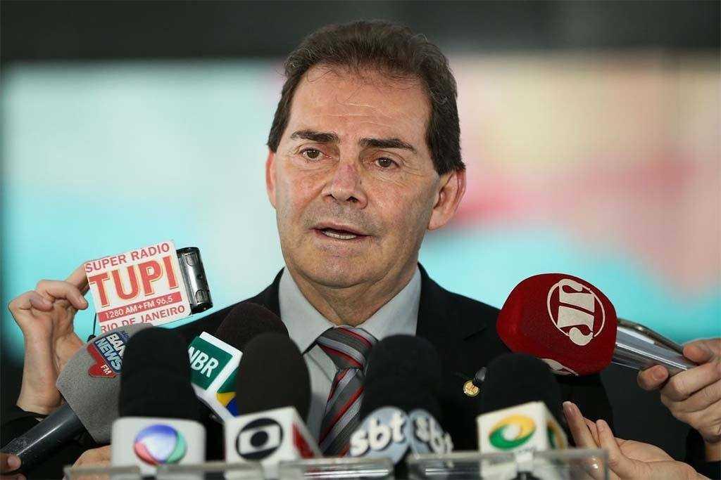 Paraíba Online • Deputado é suspeito de liderar esquema de desvios em ministério, informa PF