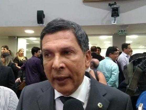 Paraíba Online • Deputado do PSB revela surpresa com a quebra do acordo sobre eleição da ALPB