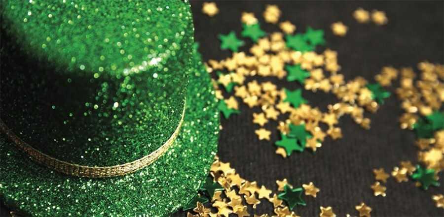 St. Patrick's Day em João Pessoa