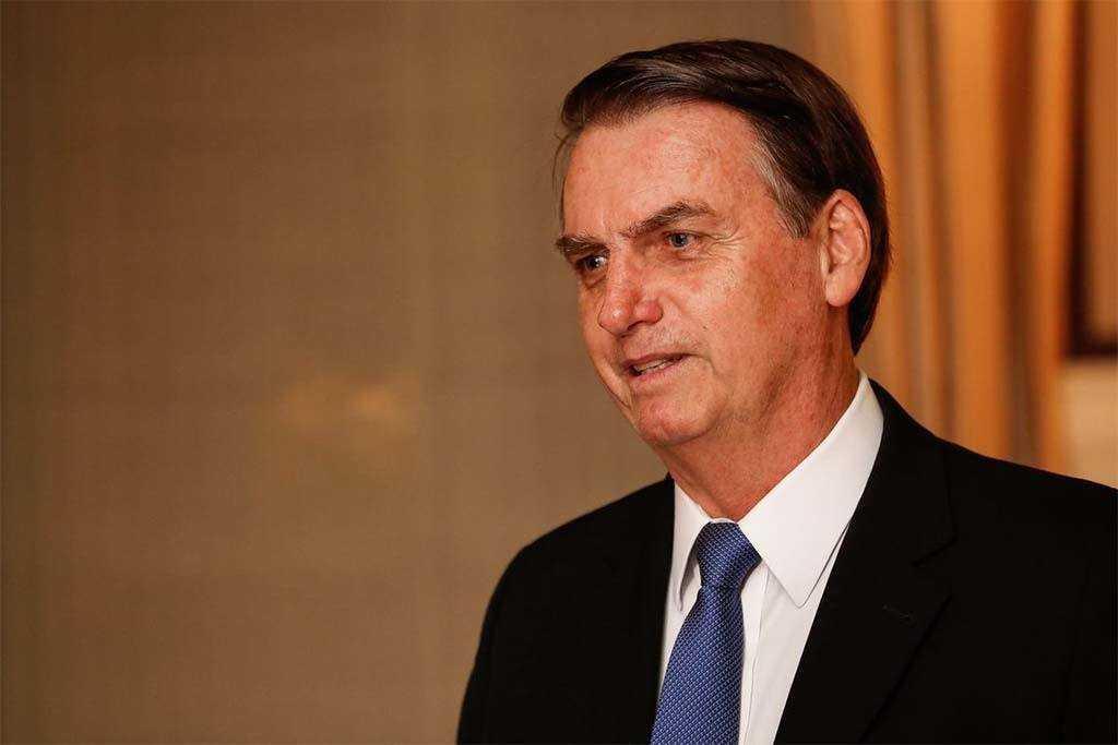 Paraíba Online • Bolsonaro participa de Cúpula Presidencial Sul-Americana no Chile