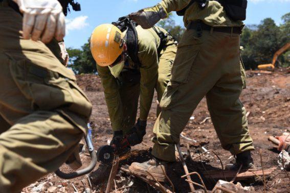 Foto: Divulgação Embaixada de Israel