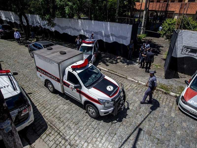 Foto: Suamy Beydoun/Agif/Folhapress