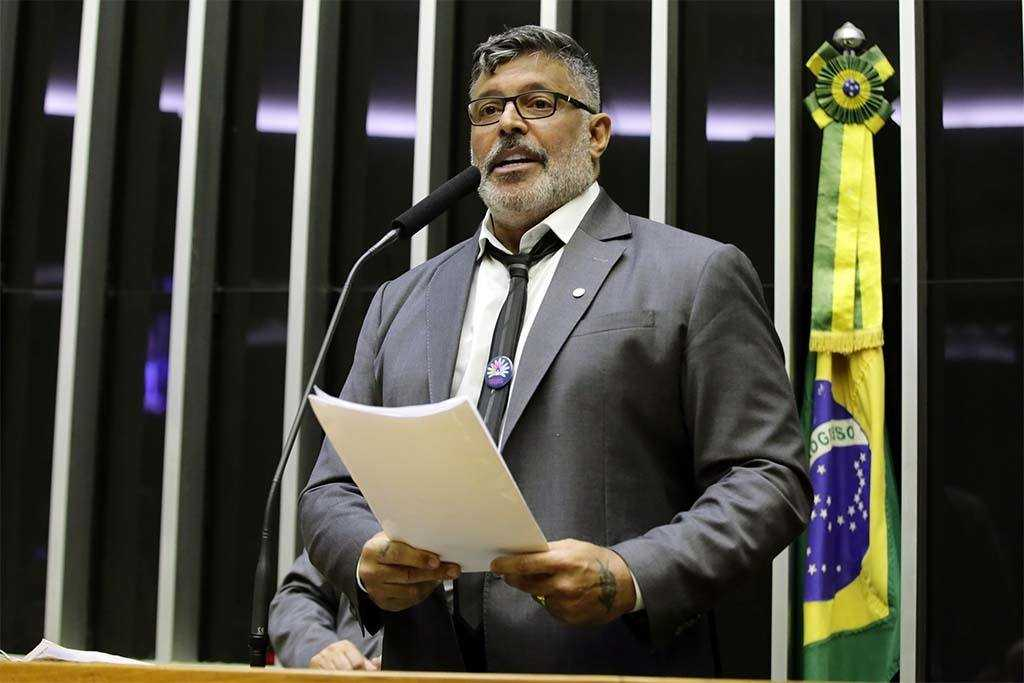 Paraíba Online • Alexandre Frota protocola representação criminal contra o ator José de Abreu