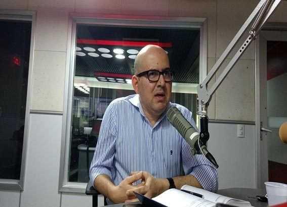 Paraíba Online • Corpo do ex-presidente da FAP será sepultado nesta 2a feira