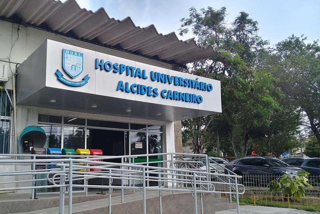 Mutirão de consultas com urologistas no HU de Campina Grande acontece nesta terça • Paraíba Online - Paraíba Online