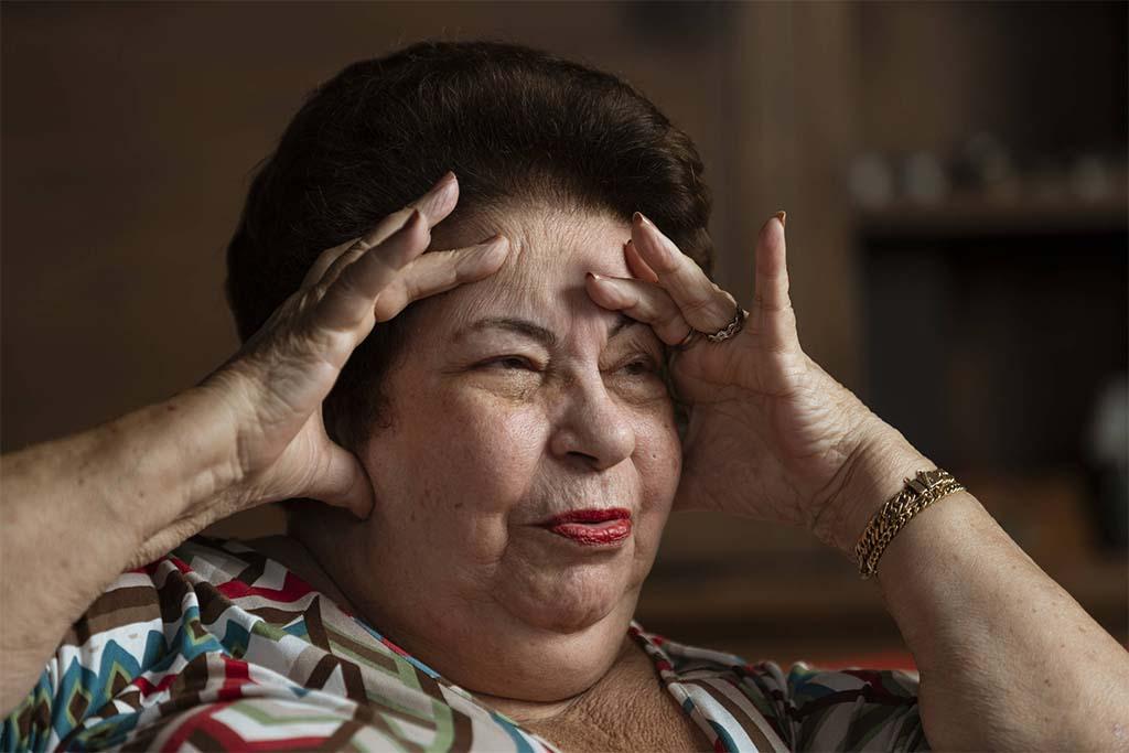 Paraíba Online • Cantora baiana ataca Chico, Gil e Caetano e não quer netas em show de pagode