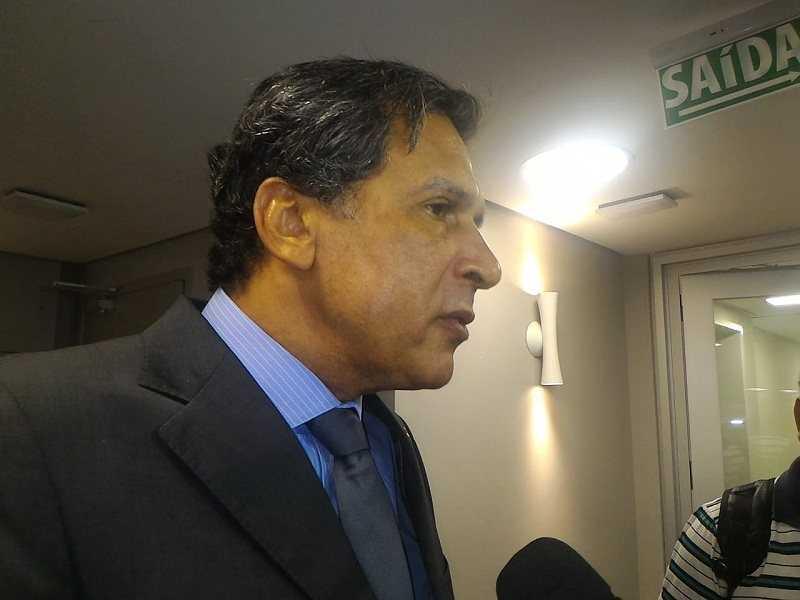 Paraíba Online • Líder do governo elenca assuntos tratados em reunião com lideranças na ALPB