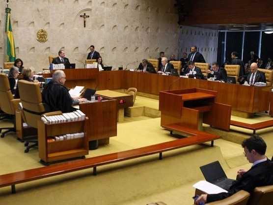 Paraíba Online • STF decide que Justiça Eleitoral pode julgar corrupção da Lava Jato