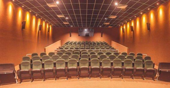 Cine Bangüe