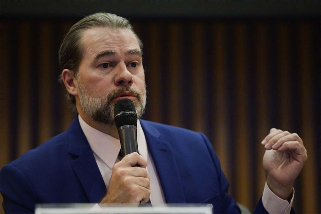 Paraíba Online • Presidente do STF adia julgamento de ações sobre prisão após 2ª instância