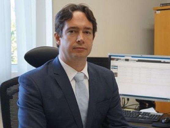 Paraíba Online • Procurador chefe do MPT na PB avalia nova sede em Campina Grande