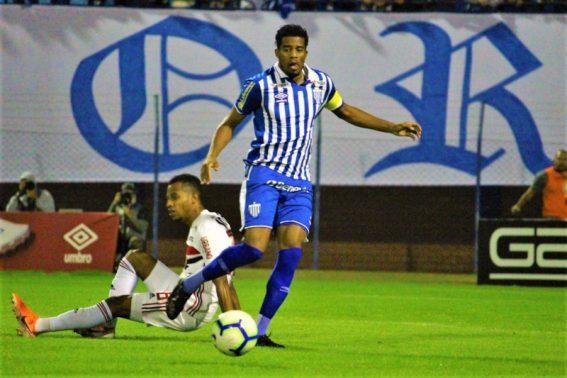Foto: André Palma Ribeiro / Avaí F.C.