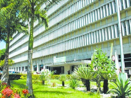 Paraíba Online • Hospital Universitário de JP recebe R$ 1,4 mi do Governo Federal