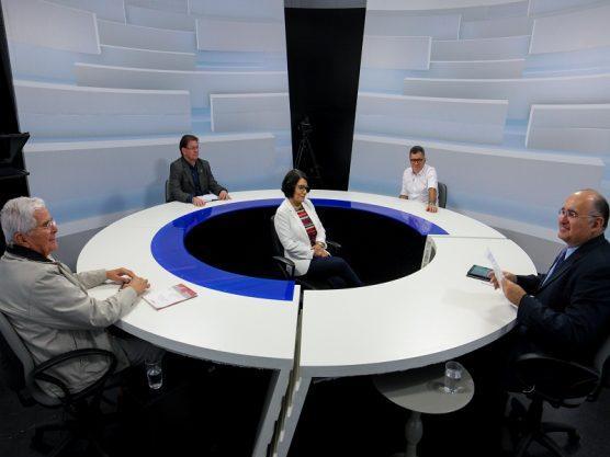 Paraíba Online • Crise econômica é tema de debate hoje na TV Itararé