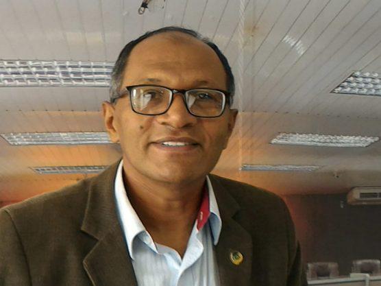 Paraíba Online • Vereador governista quer Bruno Cunha Lima no PRB em Campina Grande