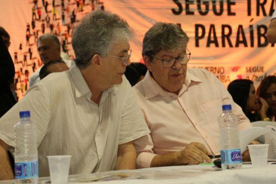 Foto: Secom/PB