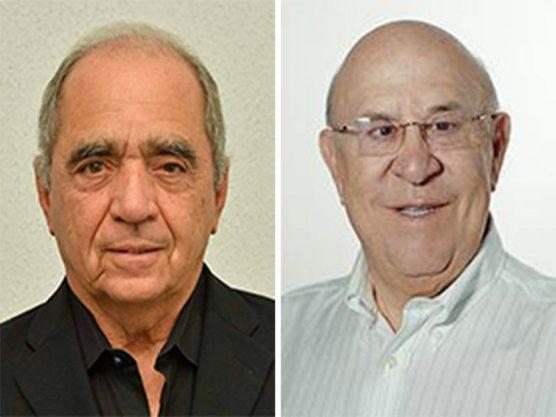 Paraíba Online • Ex-senadores disputam cadeira na Academia Paraibana de Letras
