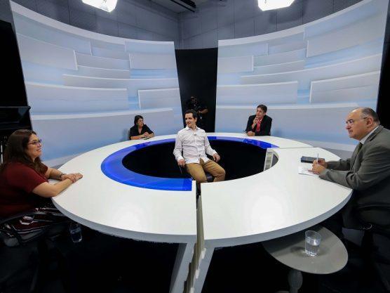 Paraíba Online • Fundador do Instituto Farol será entrevistado hoje na TV Itararé