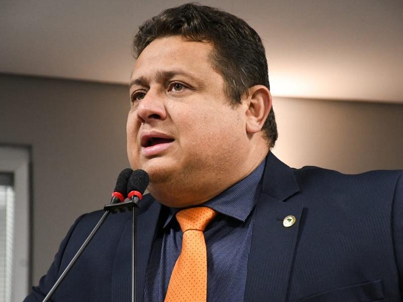 Paraíba Online • Patriotas quer chefe de Gabinete da PMCG como pré-candidato a prefeito