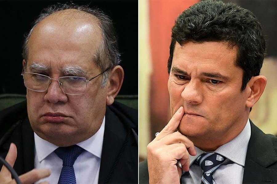 Paraíba Online • Coluna Aparte: CPI ameaça campanha contra postos em Campina; ministro fustiga Moro