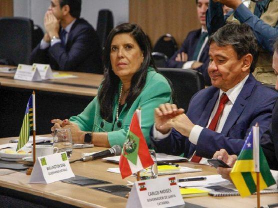 Paraíba Online • Vice-governadora defende mudanças na reforma da Previdência