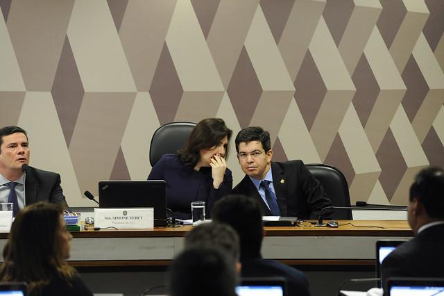 Foto: Gabriel Matos/Agência Senado