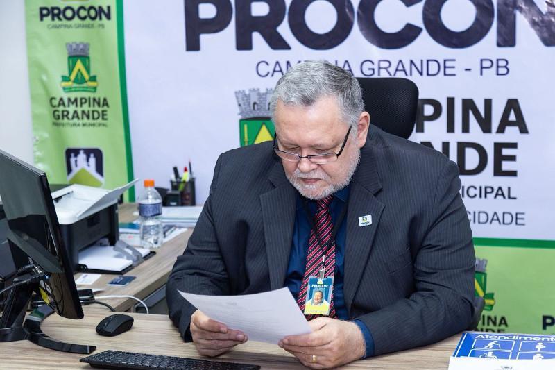 Lei permite que empresas parcelem multas do Procon em Campina Grande • Paraíba Online - Paraíba Online
