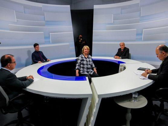 Paraíba Online • Entrevista com oncologista do Ministério da Saúde na TV Itararé