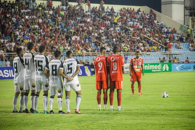 Foto: Vagner Junior/Coluna do Futebol