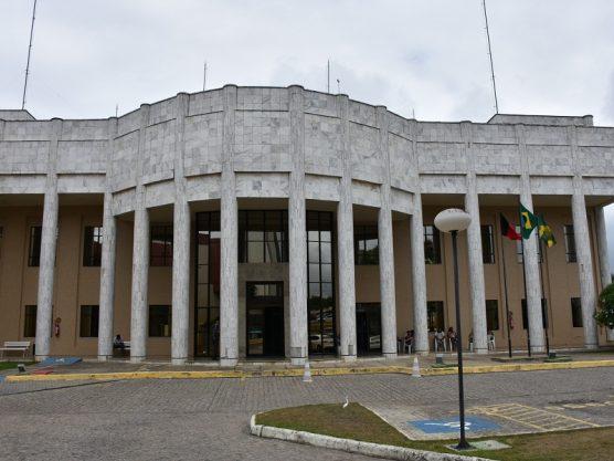 Paraíba Online • Justiça Federal em Campina Grande realiza modernizações administrativas