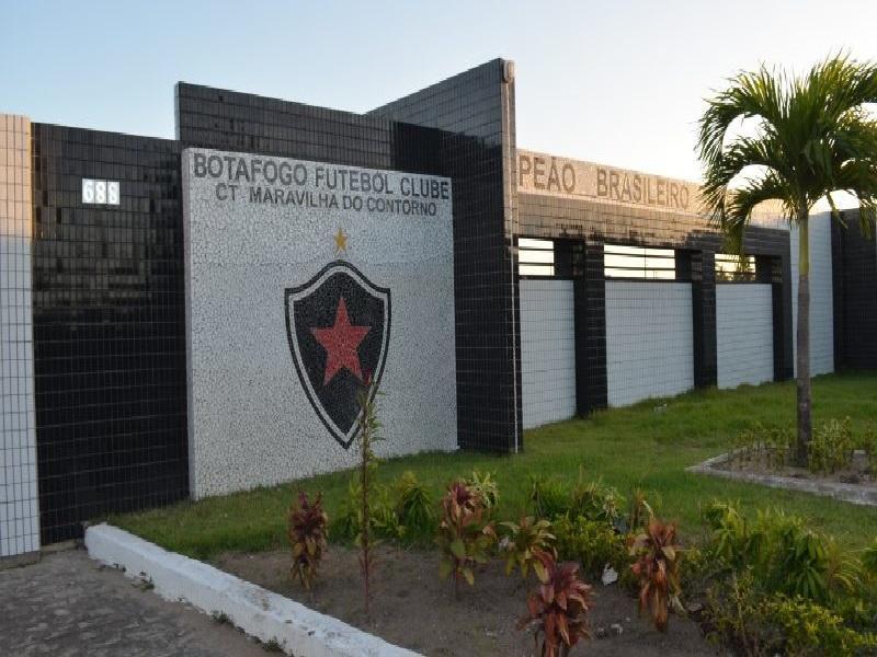 Foto: Ascom / Botafogo-PB