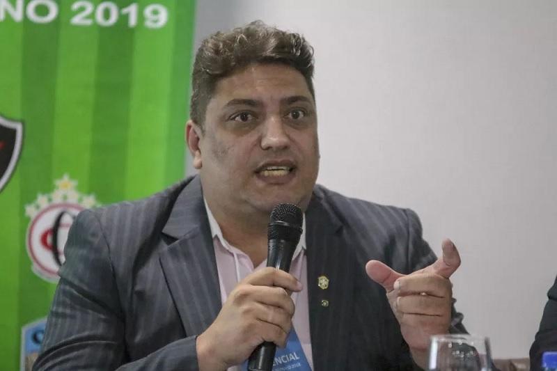 Paraíba Online • FPF se planeja para criar terceira divisão do Campeonato Paraibano