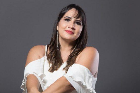 Paraíba Online • Coluna de Patrícia Alves: Para você, meu amigo!