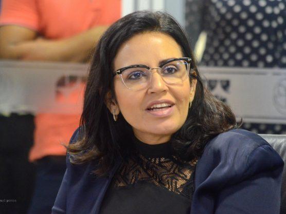 Paraíba Online • Deputada crê em harmonia entre Legislativo e Executivo da Paraíba