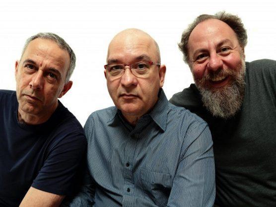 Paraíba Online • Aniversário de João Pessoa vai ter show de da banda Paralamas do Sucesso
